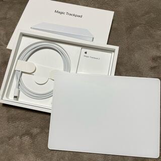 Apple - Magic Trackpad 2 アップルマジックトラックパッド2