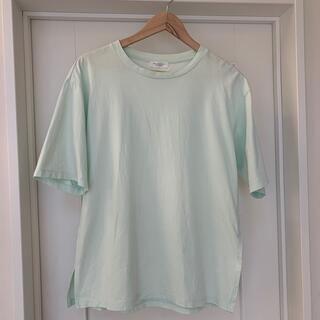 ビューティアンドユースユナイテッドアローズ(BEAUTY&YOUTH UNITED ARROWS)のTシャツ(Tシャツ(長袖/七分))
