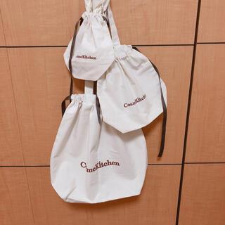 Cosme Kitchen - Cosme Kitchen    巾着 / エコバッグ  3袋