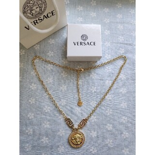 VERSACE - 🌟お薦め Versaceヴェルサーチ ネックレス メンズ用 綺麗