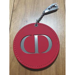 ディオール(Dior)のDior ノベルティミラー(ミラー)
