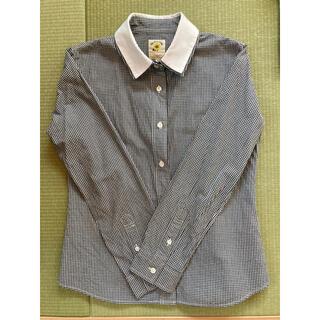 レイビームス(Ray BEAMS)のRay BEAMSチェックシャツ(シャツ/ブラウス(長袖/七分))