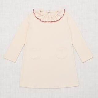 キャラメルベビー&チャイルド(Caramel baby&child )の新品 misha & puff paloma dress(ワンピース)