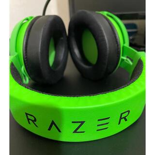 LAZER - レイザー ヘッドセット