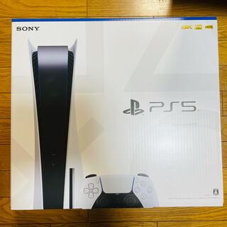 PlayStation - SONY PlayStation5 CFI-1100A01 ps5 本体