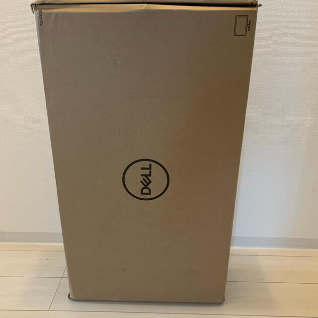 DELL(デル)のDell 4Kモニター 31.5インチ スマホ/家電/カメラのPC/タブレット(ディスプレイ)の商品写真