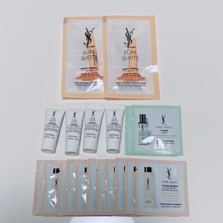 Yves Saint Laurent Beaute - イヴサンローラン サンプル まとめ売り