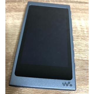 SONY - ソニー ウォークマン NW-A45 Aシリーズ 16GB (画像7枚UP)