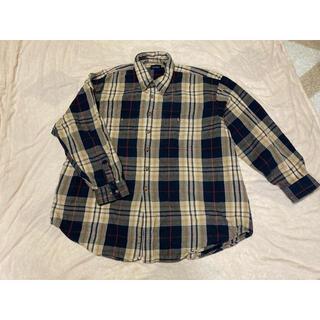 アロー(ARROW)のARROW ネルシャツ(シャツ)