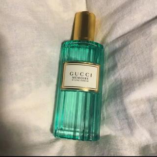 Gucci - グッチ メモワール デュヌ オドゥール オードパルファム 60ml