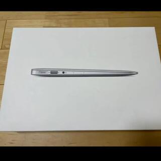 Apple - 【美品】【最終値下げ】Apple MacBook Air 11