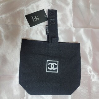 CHANEL - Cute Chanel  Tote Bag キュートトートバッグ