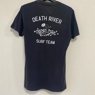 GDC - 古着 GDC グランドキャニオン x ユニクロ UT サーフ Tシャツ