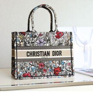 Christian Dior - DIOR BOOK トート スモールバッグ