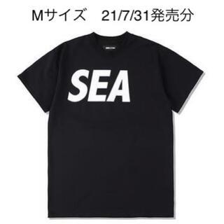 SEA - WIND AND SEA SEA S/S TEE