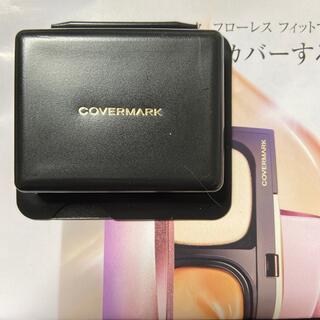 カバーマーク(COVERMARK)のカバーマーク☆フローレスフィット ファンデーション FR20  サンプル(ファンデーション)
