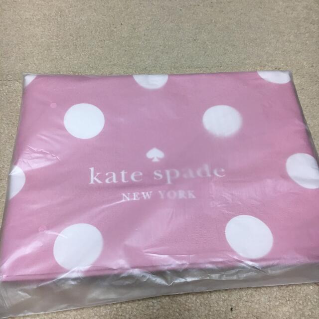 kate spade new york(ケイトスペードニューヨーク)のケイトスペード トートバッグ ケイトスペード エコバッグ  レディースのバッグ(エコバッグ)の商品写真