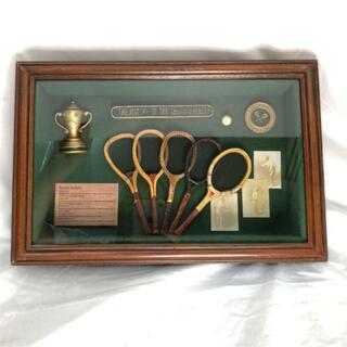 ヒストリーオブテニス the history of tennis racket(その他)