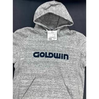 ゴールドウィン(GOLDWIN)の【新品/値下げ不可】GOLDWIN(ゴールドウィン)  パーカー Mサイズ(パーカー)