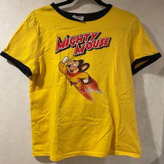 ZARA - ZARA マイティマウス Tシャツ
