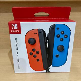 Nintendo Switch - 新品・未使用 ニンテンドースイッチ Joy-Con ジョイコン コントローラー