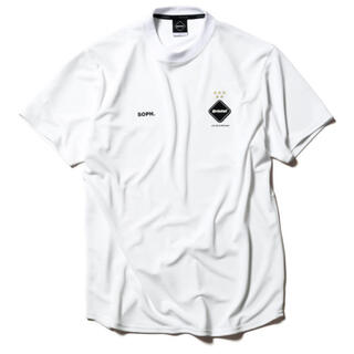エフシーアールビー(F.C.R.B.)の【F.C.Real Brirtol MLTI COLOR LOGO S/S 】(Tシャツ/カットソー(半袖/袖なし))