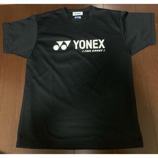 ヨネックス(YONEX)のヨネックス Tシャツ YONEX Sサイズ(ウェア)