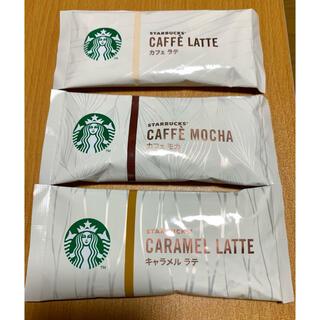Starbucks Coffee - スタバ プレミアムミックス