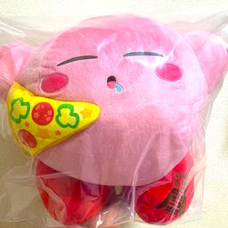 BANDAI - 一番くじ 星のカービィ KIRBY'S BURGER B賞