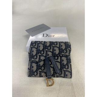 ディオール(Dior)の❣国内即発❀コインケース☀ディオール 財布 三つ折り 大人気☆ レディース(財布)