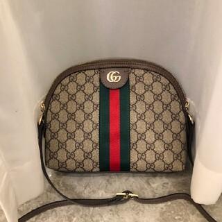 Gucci - グッチgucci  ショルダーバッグ