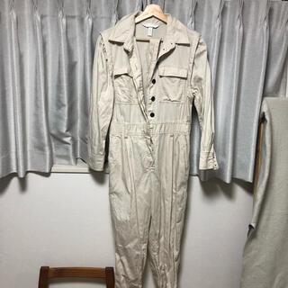 エイチアンドエム(H&M)のジャンプスーツ(オールインワン)