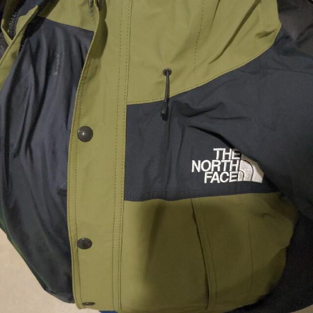 THE NORTH FACE(ザノースフェイス)のノースフェイス ジャケット メンズのジャケット/アウター(マウンテンパーカー)の商品写真