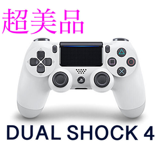 PlayStation4 - 【超美品】DUAL SHOCK4ワイヤレスコントローラー