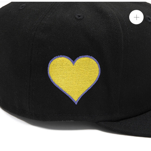 NEW ERA(ニューエラー)のAWAKE X NEW ERA GLOBE 6 PANEL ニューエラ メンズの帽子(キャップ)の商品写真