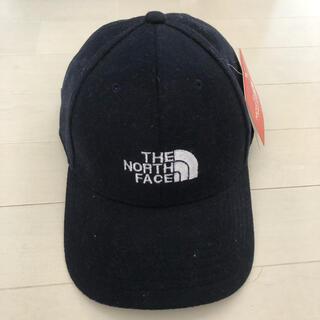 THE NORTH FACE - 新品未使用タグ付き!ノースフェイス キャップ