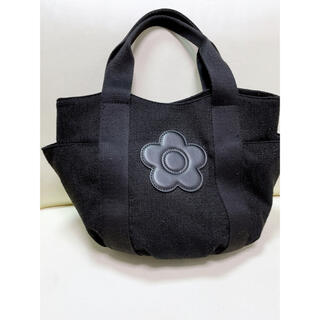 MARY QUANT - MARY QUANT ミニトートバッグ ハンドバッグ