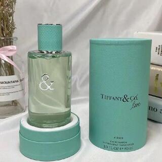 新品未開封Tiffany ティファニー 香水