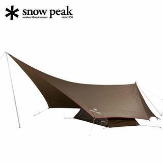 Snow Peak - snow peak スノーピーク ヘキサイーズ 1[SDI-101]