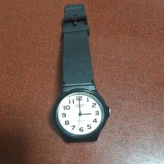 カシオ(CASIO)のCASIO 腕時計 チープカシオ ジャンク品(腕時計(アナログ))