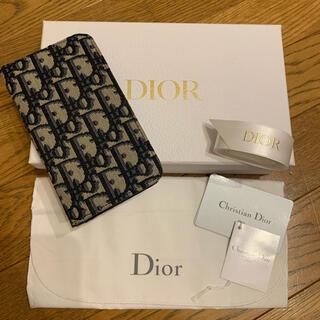 ディオール(Dior)のDIOR iPhoneX/X Sケース(iPhoneケース)