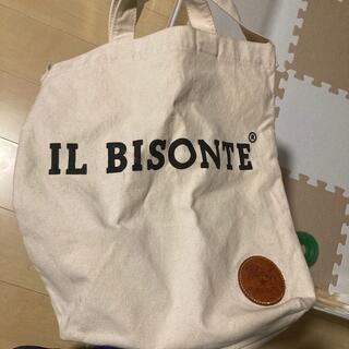 IL BISONTE - イルビゾンテ ショルダーバッグ