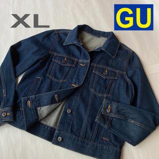 GU - GU デニムジャケット