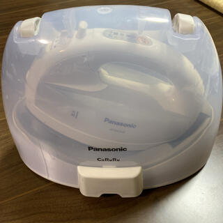 Panasonic - Panasonic NI-WL502