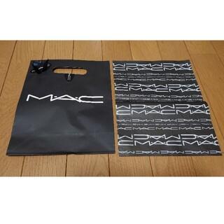 MAC - M・A・C