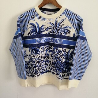 Dior - m サイズ 男女兼用  ディオール  セーター
