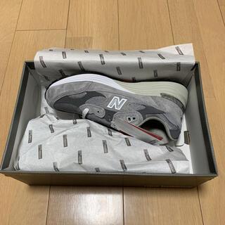 ニューバランス(New Balance)のnew balance M992GR 25.5cm(スニーカー)