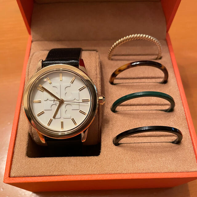 Tory Burch(トリーバーチ)のTORY BURCH♡腕時計 レディースのファッション小物(腕時計)の商品写真