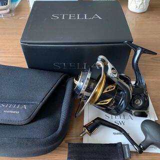 SHIMANO - 【新品未使用】ステラ 14000xg STELLA