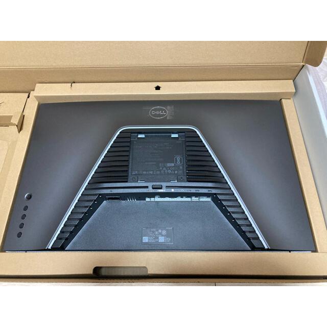 DELL(デル)のDell 27インチ 165Hzゲーミングモニター S2721DGF スマホ/家電/カメラのPC/タブレット(ディスプレイ)の商品写真